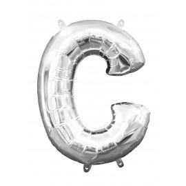 Balon Folie Mini Litera C