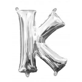 Balon Folie Mini Litera K