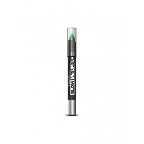 Creion Machiaj UV Verde