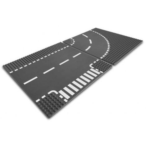 Curba si intersectie (7281)