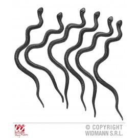 Set 12 serpi 12,5 cm