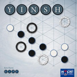 Joc de strategie - YINSH