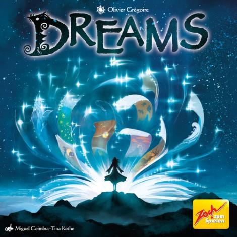 Joc de strategie - Dreams