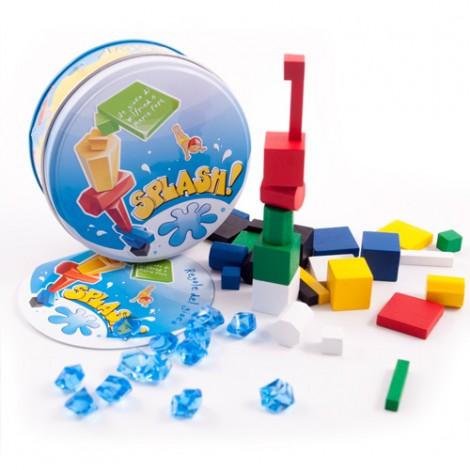Joc de strategie - Splash