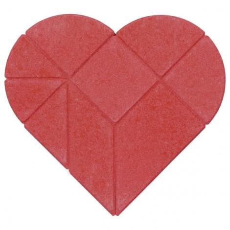 IQ game din piatra Inima