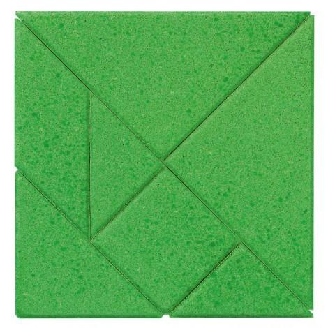 IQ game din piatra Square