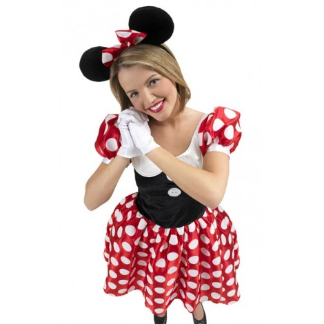 Costum Minnie S Line
