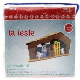 Set Creativ - La Iesle