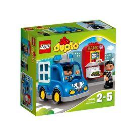 Patrula de politie LEGO DUPLO (10809)