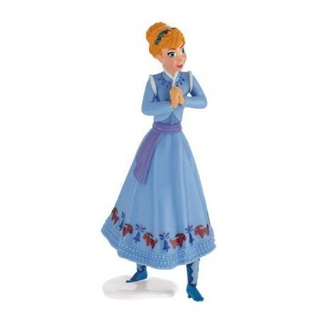 Anna - Sarbatori cu Olaf