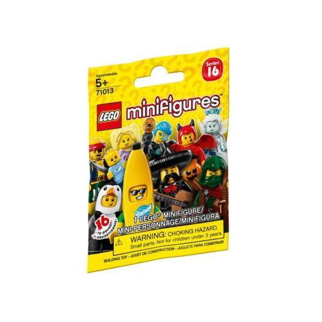 Minifigurina LEGO seria 16 (71013)