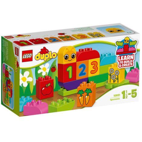 Prima mea omida LEGO DUPLO (10831)
