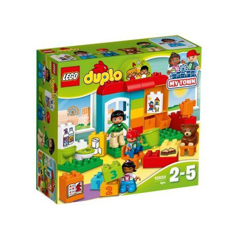 Gradinita LEGO DUPLO (10833)
