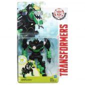 Figurina Transformers Hasbro Robot/Vehicle Warriors B0070
