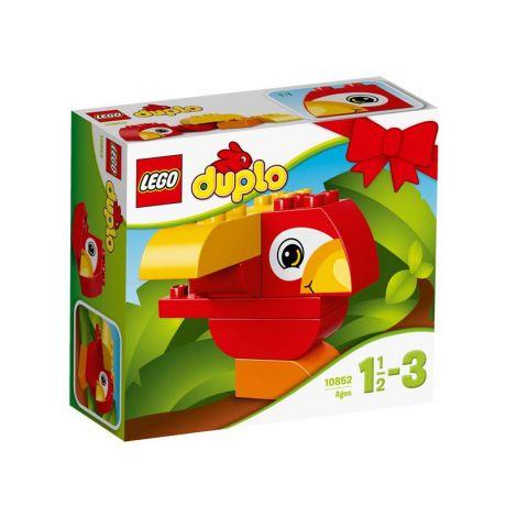 Prima mea pasare LEGO DUPLO (10852)