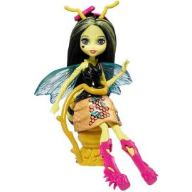Papusa Beetrice - Monster High Garden Ghouls