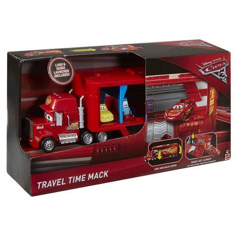 Camionul Mack cu lansator