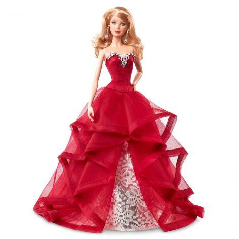 Papusa de colectie Barbie 2015