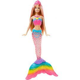 Papusa Barbie - Sirena Curcubeu