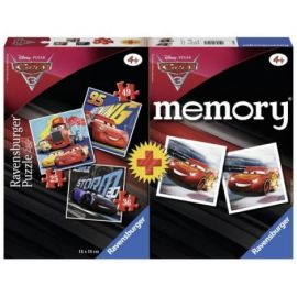 PUZZLE CARS SI MEMORY