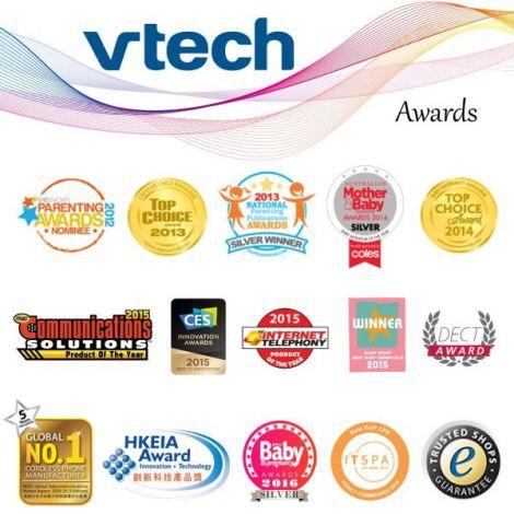 Videofon Digital Vtech BM4700