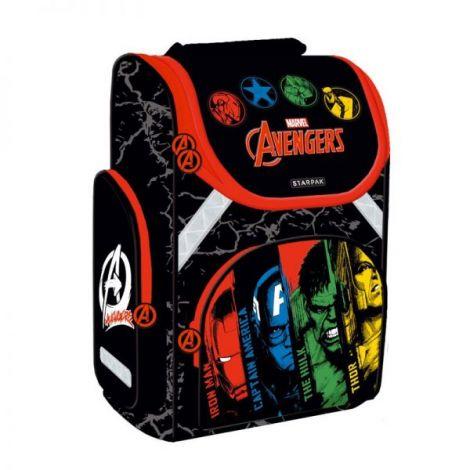 Ghiozdan Ergonomic Avengers