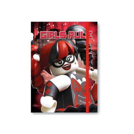 Agenda LEGO Batman Movie Harley Quinn (51731)