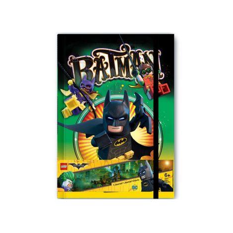 Agenda LEGO Batman Movie - Batman  (51732)