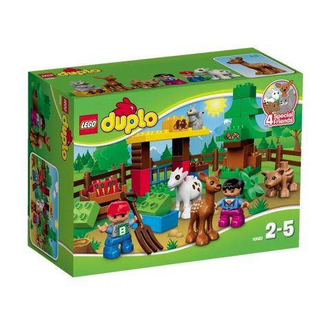 Animalele Din Padure Lego Duplo (10582) imagine