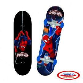SPIDERMAN - SKATEBOARD - 79 CM