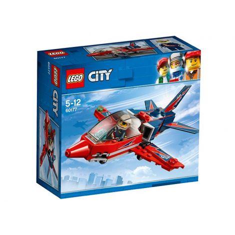 Spectacol aviatic (60177)