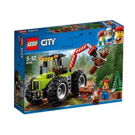 Tractor de padure (60181)