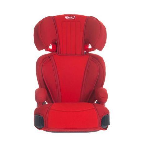 Scaun auto Logico LX Comfort Fiery Red
