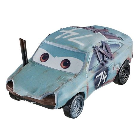 Patty - Disney Cars 3