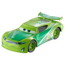 Chase Racelott  - Disney Cars 3