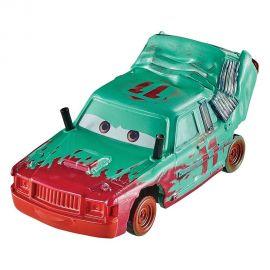 Pileup  - Disney Cars 3