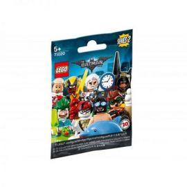 Minifigures filmul lego batman seria 2
