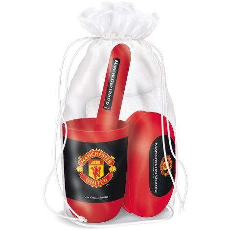 Set igiena Manchester United Ars Una