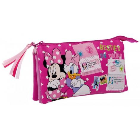 Penar Minnie Daisy Travel