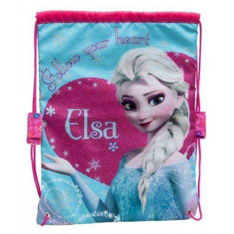 Sac Disney Frozen Elsa 40 cm