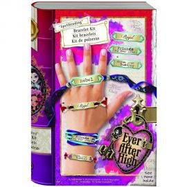 Kit de facut bratari Ever After High