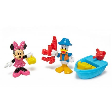 Set de joaca Mickey Mouse Clubhouse Fishing Fisher Price