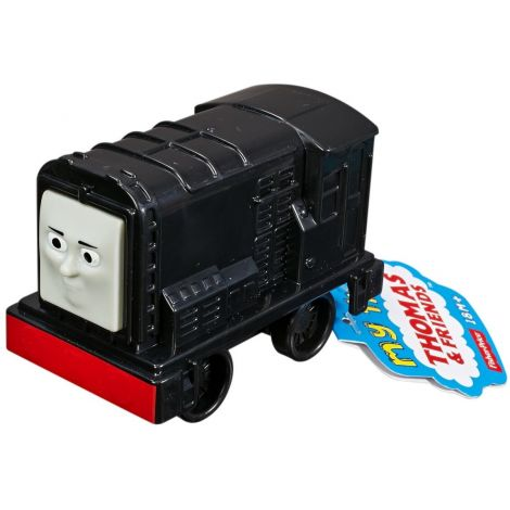 My First Thomas Locomotiva Diesel