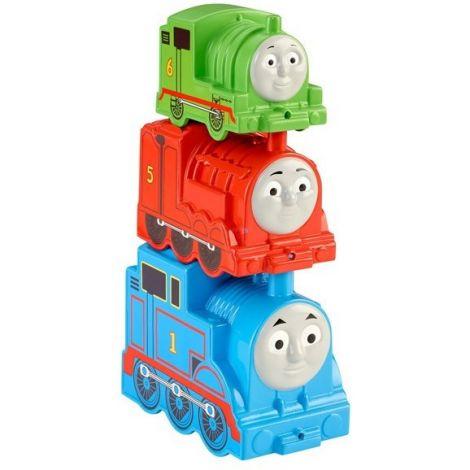 Set Primele mele locomotive Thomas & Friends