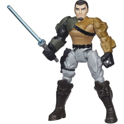 Figurina Star Wars Hero Mashers Kanan Jarrus imagine