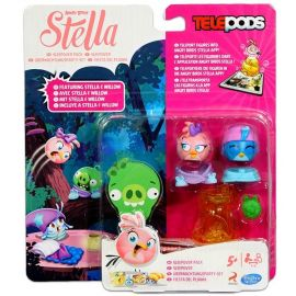 Angry Birds Stella - Telepods 2 pack