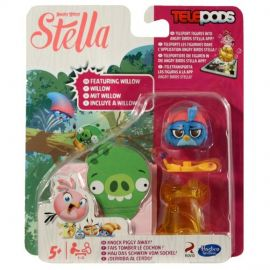 Angry Birds Stella - Telepods Willow