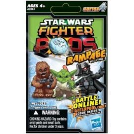 Star Wars Fighter Pods pachet surpriza