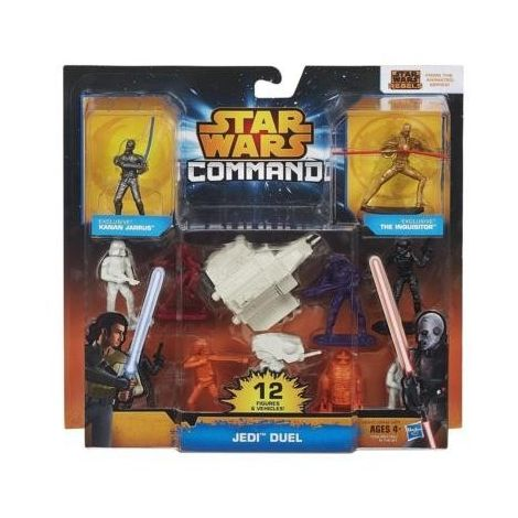 Set Star Wars Command Jedi Duel