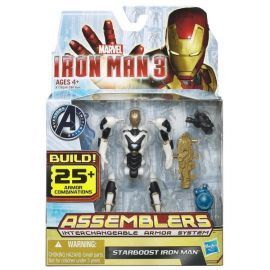 Iron Man 3 Figurina asamblabila Starboost Hasbro